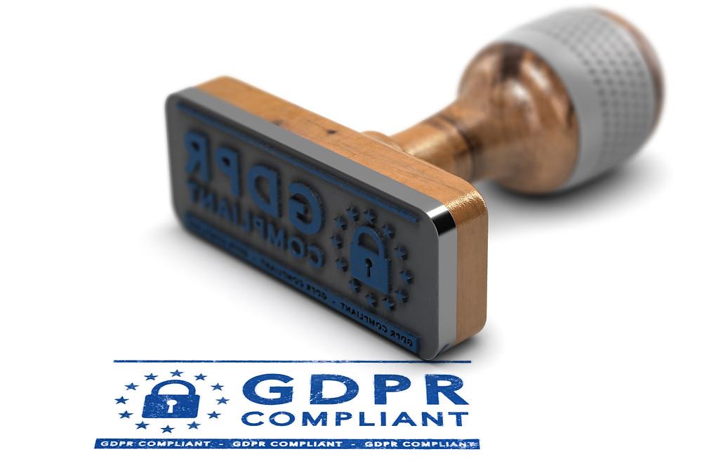 GDPR Compliant Wix Website