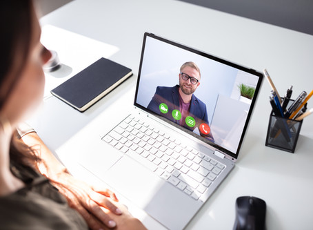 How to Prepare for a Video Conference or Skype Interview