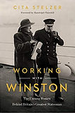 Working With Winston: The Unsung Woman