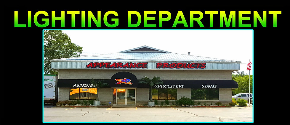 Grand Rapids Commercial Lighting | GR Neon Signs