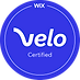 Velo Certified Badge | NB Media Solutions