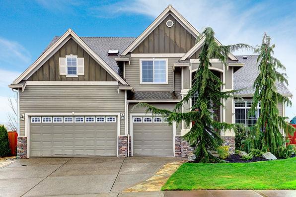 Carolina Home Exteriors | New Windows |Siding Pros | New Home Exterior