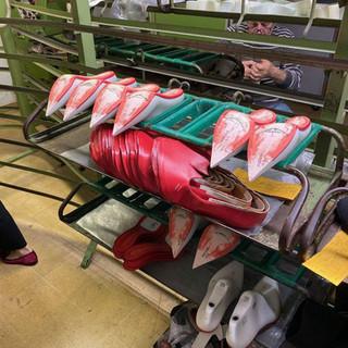 Womens Designer Shoe Materials