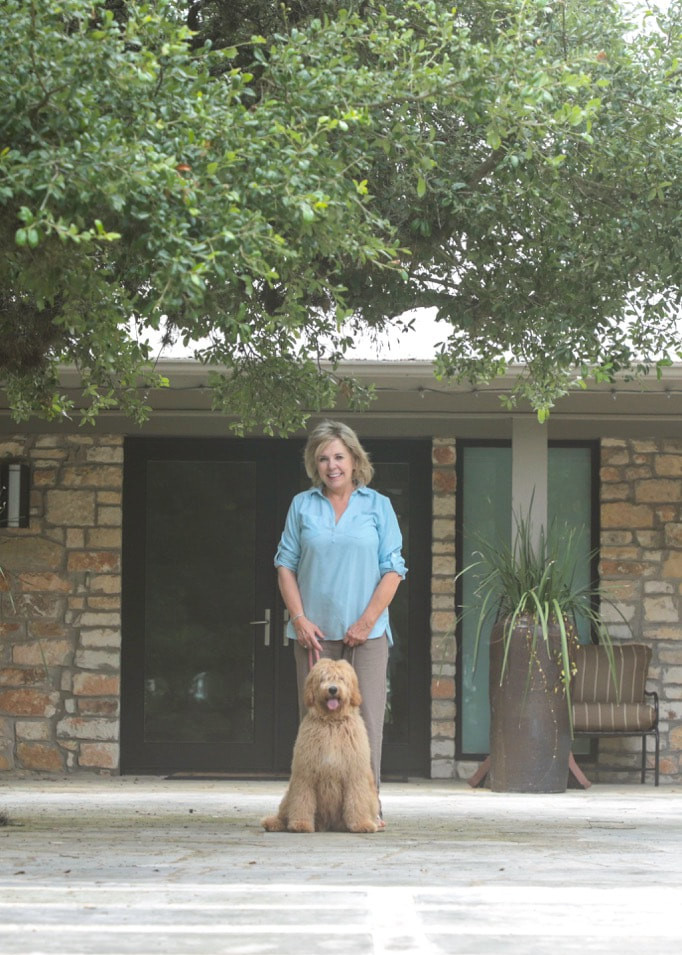 Heart Rock Labradoodles   Labradoodle Austin TX   Hypo-Allergenic Puppies