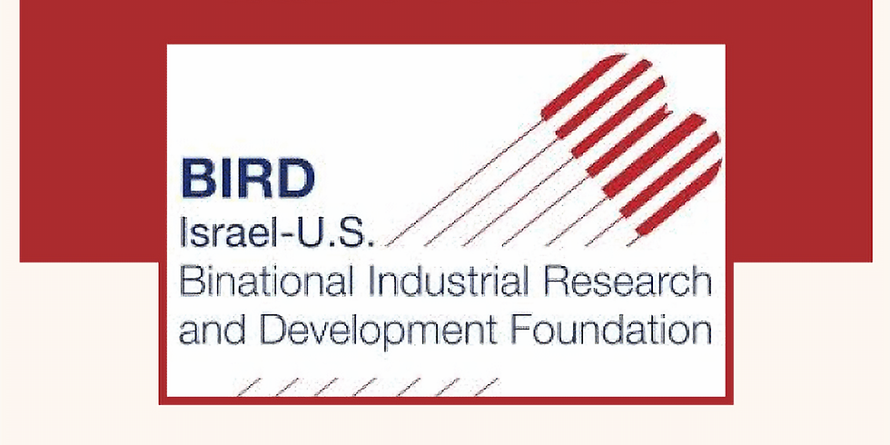 Up to $1,000,000 in Non-Dilutive R&D Funding