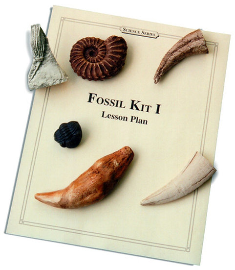 FOSSIL KIT I