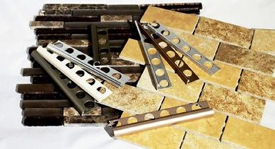 Floor Transition Materials | Columbia Aluminum Products