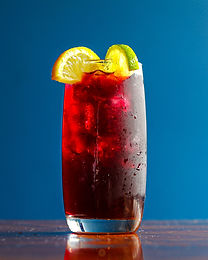 Fiesta Hour Red Sangria