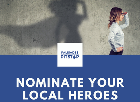 How to Nominate: Honoring Our Heros