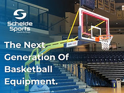 The Next Generation Of Basketball Equipm