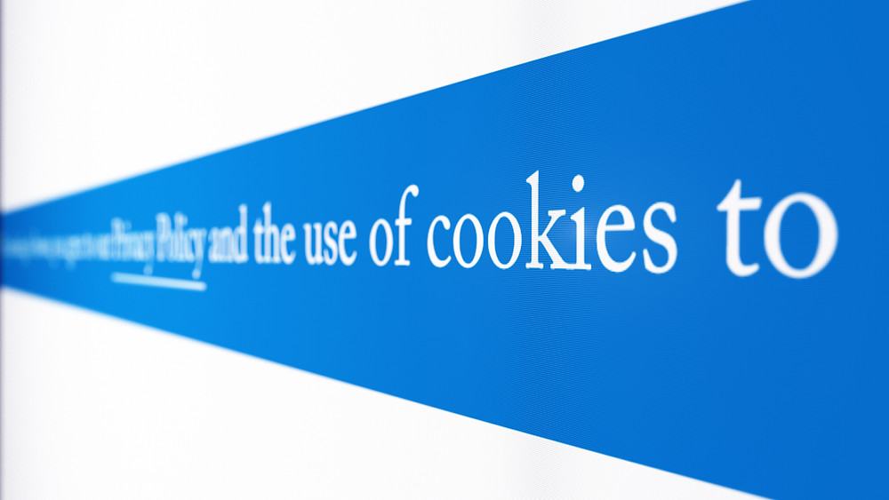 GDPR Website Cookies and Cookie Banners