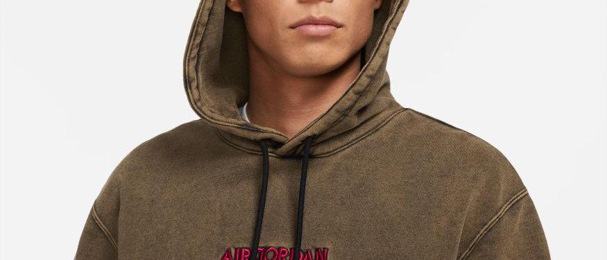 Jordan AJ5 Hoodie