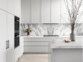 Kitchen Design Trends: by Blank Creatives
