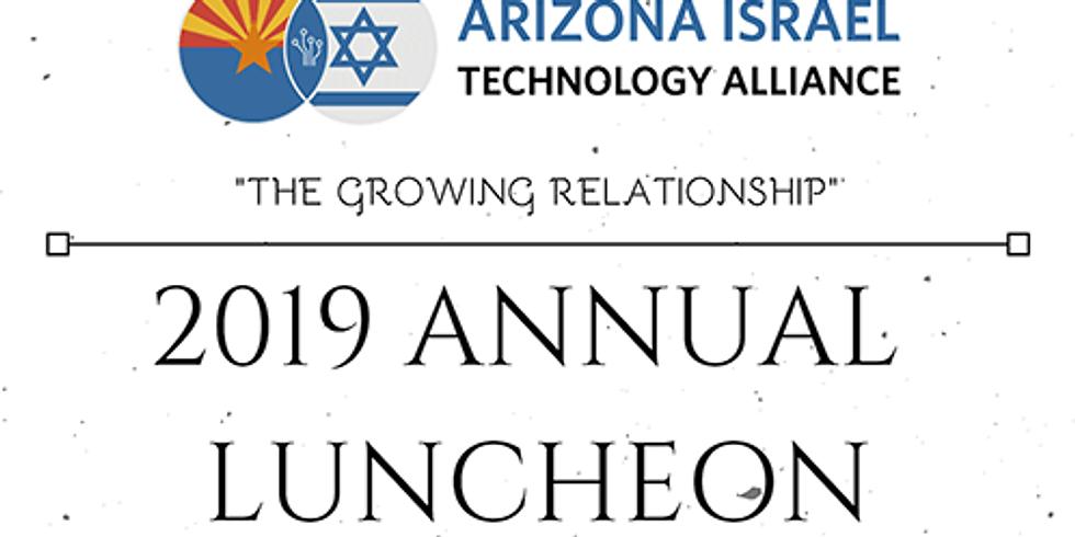 2019 Annual Luncheon