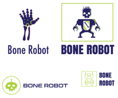Robot Logo Images | Robot Logo Design Ideas
