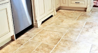 Tile Trim Transitions | Columbia Aluminum Products