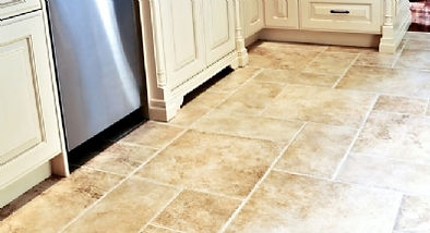 Kitchen Floor Transitions | Columbia Aluminum Products