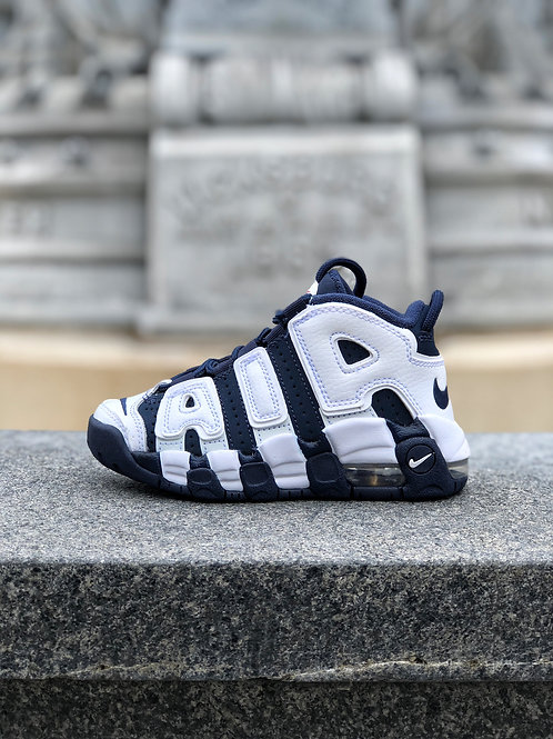 """Nike Air More Uptempo """"Olympic"""""""