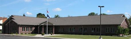 MPA/MACS Headquarters
