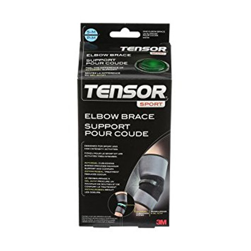 3M Tensor Antimicrobial Elbow