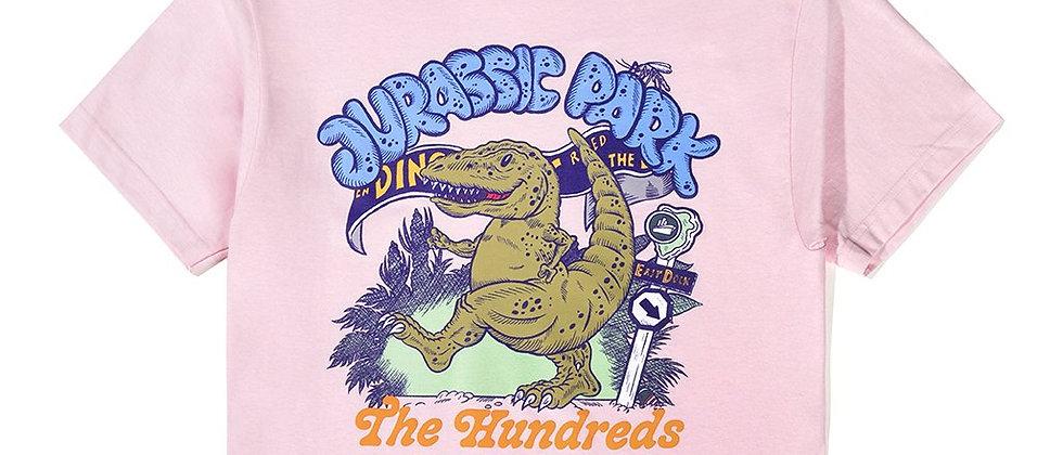 The Hundreds Souvenir T-Shirt