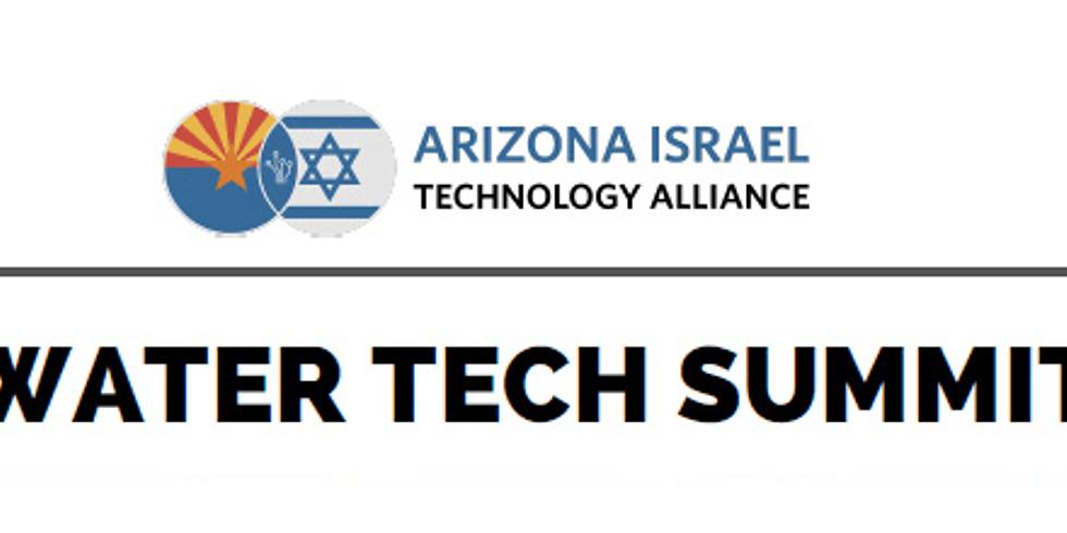 Water Tech Summit