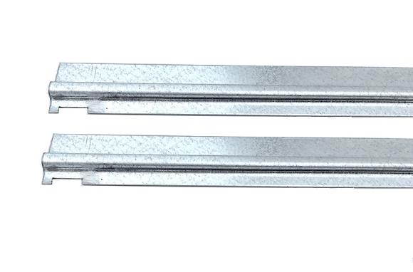 HON New Style Compatible File Bars (2 per order)
