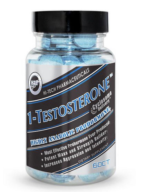 1-TESTOSTERONE | TNU FITNESS