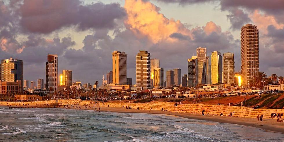 Israel Innovation Trip