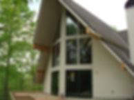 Asheville Window Install
