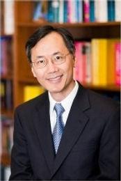 Reverend Larry Wong, Mandarin Congregational Interim Pastor