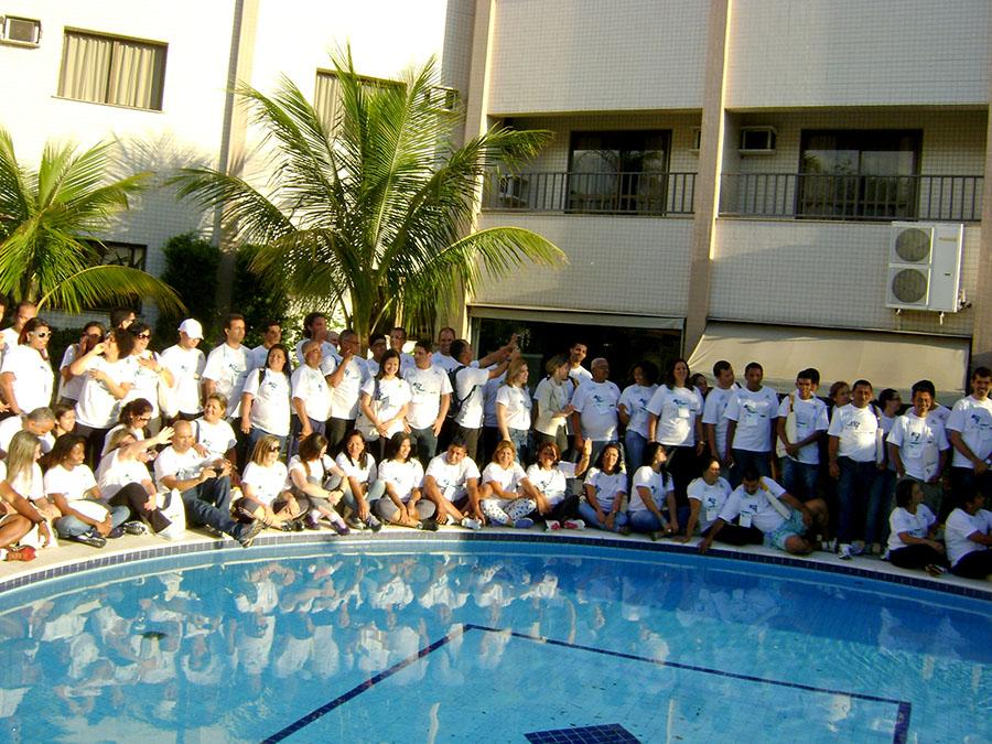 Grupo REDES BRASIL