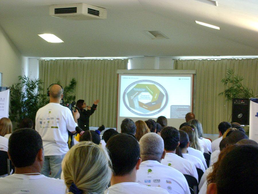 Fala da Petrobras