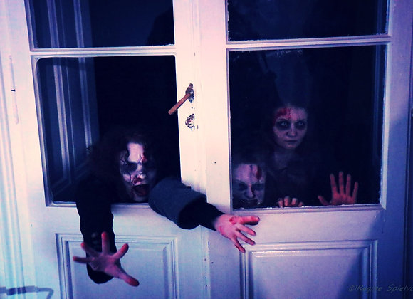 Halloween-Special | Gasthaus Mayer - 27.10.2016