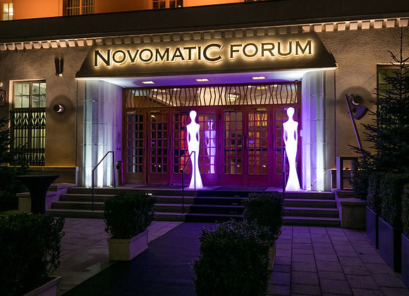 Novomatic Forum Wien - 28. Juli 2017 | 19:30 Uhr | BVZ