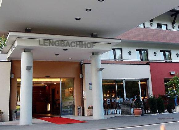 Lengbachhof - 5. November 2016
