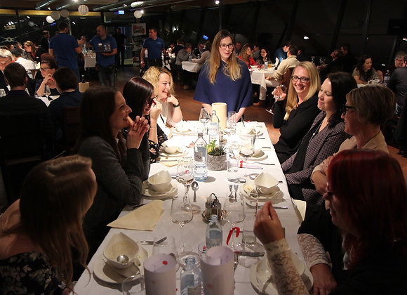Seerestaurant Katamaran 20. November 2020 | 19:30 Uhr