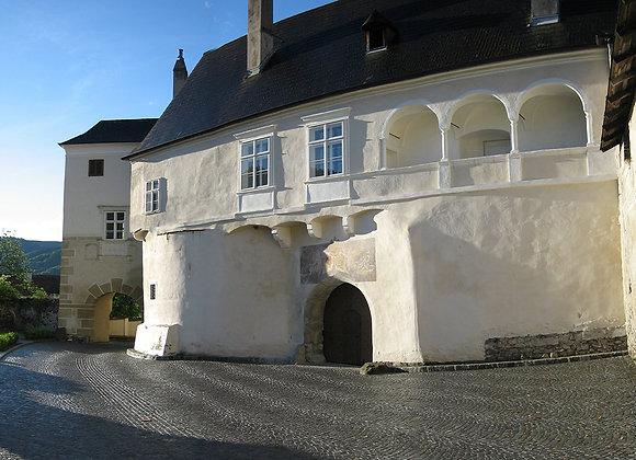 Schloss Spitz - 21. Oktober 2017 | 19:30 Uhr