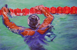 Swimmer's Rest
