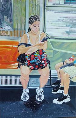 Subway Soloist 4