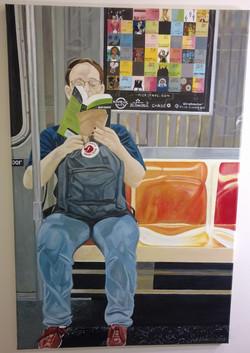 Subway Soloist 2