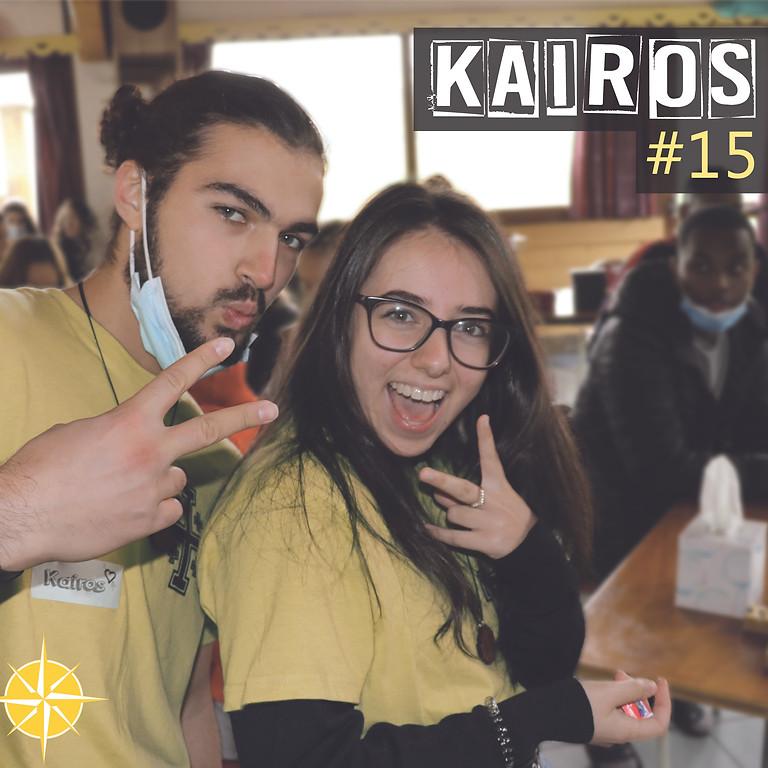 Retraites Kairos #15