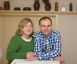 Isabella & Walter Fürst