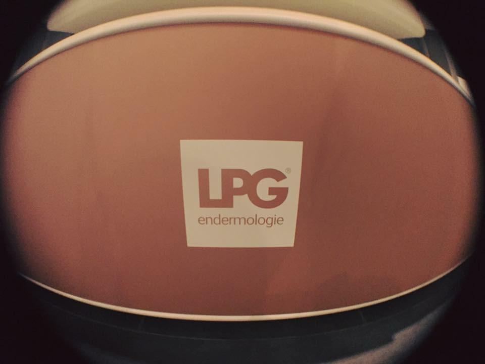 Alliance LPG Endermologie