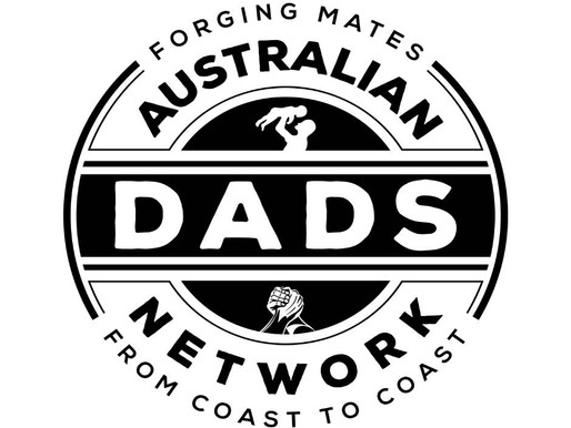 Australian Dads Network (ADN) website is LIVE!!