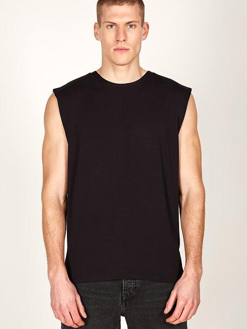 Ibiza Vest Black