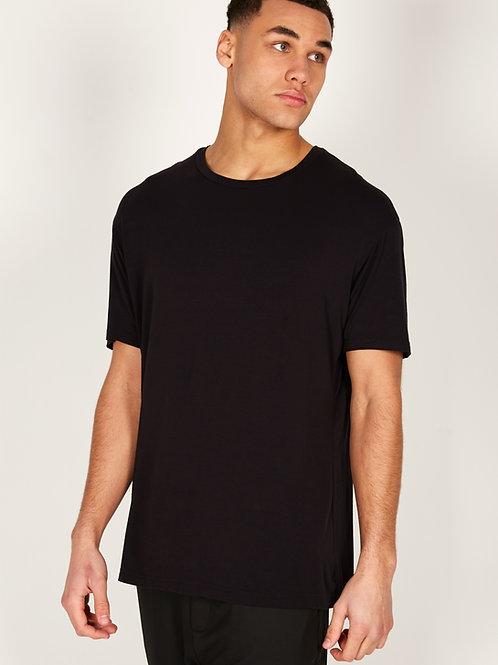 London Essential T-Shirt Black