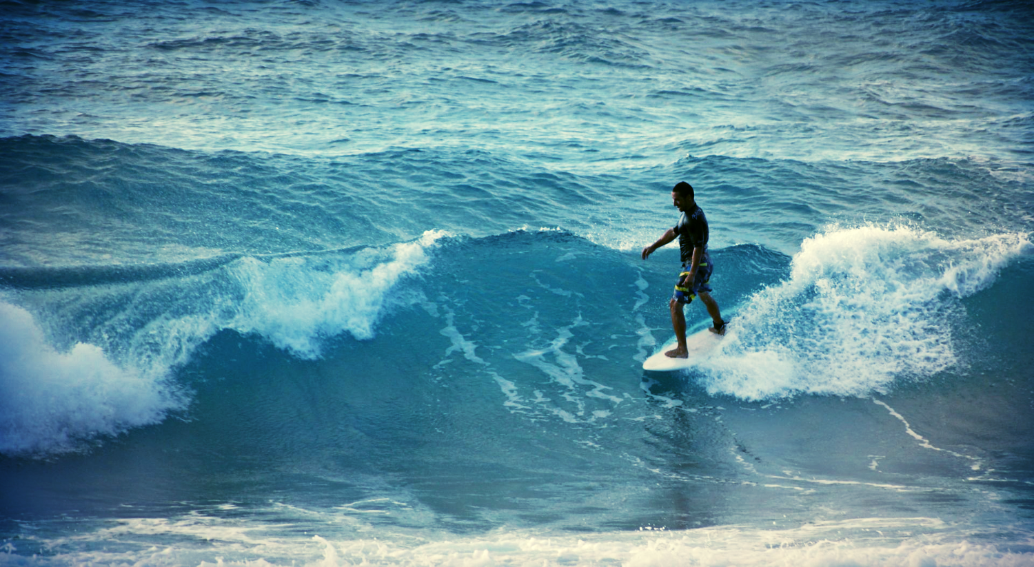 Holiday in Ikaria - Surfing