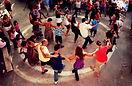 Panigiri dance in Ikaria