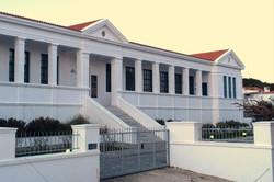 Archaeological Museum Agios Kyrikos